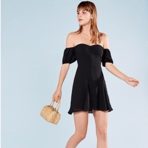 Reformation Kaia Dress